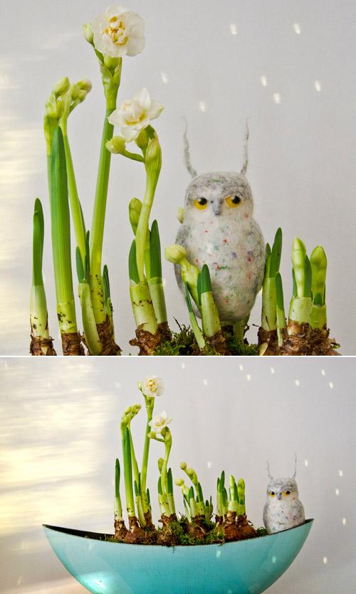 felted owl by swig (swig-filz-felt-feutre.blogspot.com)
